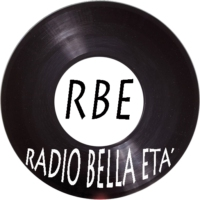 Logo of radio station Radio Bella Età