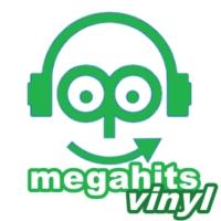 Logo of radio station MEGAHITS VINYL