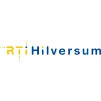 Logo of radio station RTI Hilversum