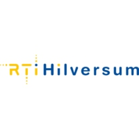 Logo of radio station RTI Hilversum