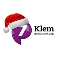 Logo of radio station P7 Julekanalen