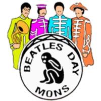 Logo de la radio Beatlesday Radio