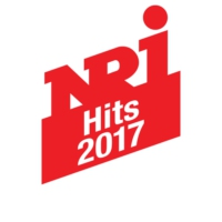 Logo of radio station NRJ Hits 2017