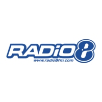 Logo of radio station Radio 8