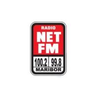 Logo of radio station Radio NET FM