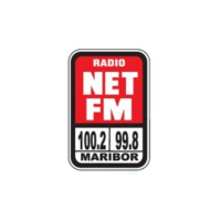 Logo of radio station Radio NET FM