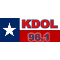 Logo of radio station KDOL