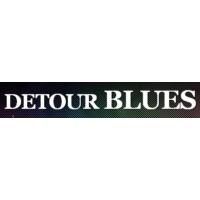 Logo de la radio Detour Blues