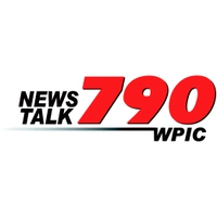 Logo of radio station WPIC News Talk 790