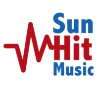 Logo de la radio Sun'hit Music