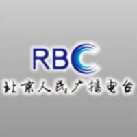 Logo of radio station 北京欢乐时光 - Beijing Happy Hour Radio