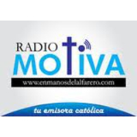 Logo of radio station Radio Motiva