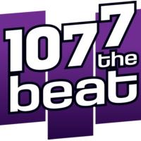 Logo of radio station KWXS 1077 The Beat