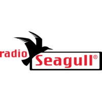 Logo of radio station Radio Seagull