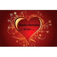 Logo de la radio Radio Romsko Srce