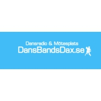 Logo of radio station Dansbandsdax