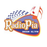 Logo of radio station Radio Pía 89.9 FM