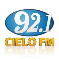 Logo of radio station Cielo FM 92.1 FM