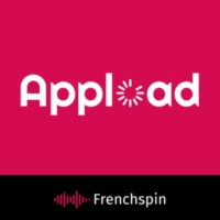 Logo of the podcast AppLoad 179 - Cédric Korbenisé