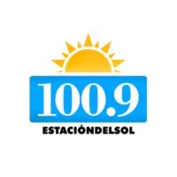 Logo of radio station Estación del Sol - 100.9