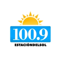 Logo of radio station Estación del Sol - 100.9