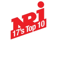 Logo of radio station NRJ 17's Top 10