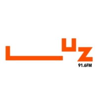Logo of radio station Radio LUZ 91.6 FM