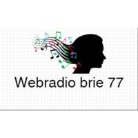 Logo de la radio WEB.RADIO.BRIE.77