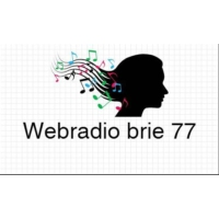 Logo of radio station WEB.RADIO.BRIE.77