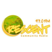 Logo of radio station Crescent Radio