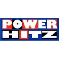 Logo of radio station Power Hitz Top 40