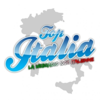 Logo of radio station topItalia