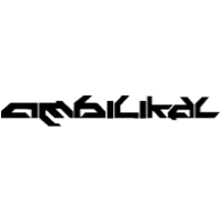 Logo of radio station Ombilikal
