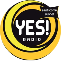 Logo de la radio Yes Radio Dance
