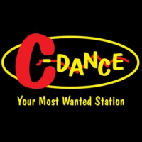 Logo of radio station C-Dance