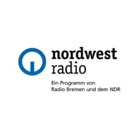 Logo of radio station Nordwest radio