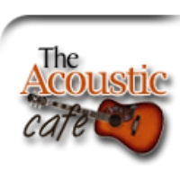 Logo of radio station Boomer Radio - The Acoustic Cafe