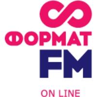 Logo de la radio Формат Єдності