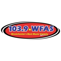 Logo of radio station WFAS 103.9 FM
