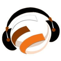 Logo of radio station Emmanuel Radio Madagascar
