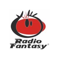 Logo of radio station Radio Fantasy