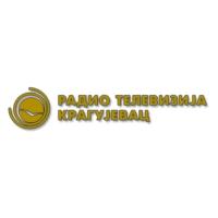 Logo of radio station РТК - Радио Крагујевац
