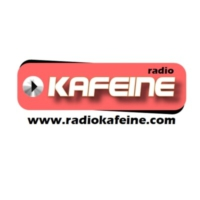 Logo of radio station radiokafeine