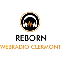 Logo of radio station Reborn