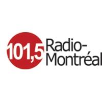 Logo of radio station CIBL Radio-Montréal