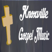 Logo of radio station Knoxville Gospel Music