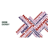 Logo of radio station BBC Radio - Derby