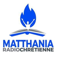 Logo of radio station RADIOMATTHANIA