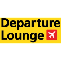 Logo of radio station The Departure Lounge