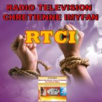 Logo de la radio RADIO TELEVISION CHRETIENNE IMYFAN